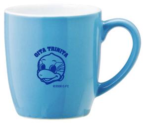 OITA TRINIITA セルトナセラミックマグカップ ニータン